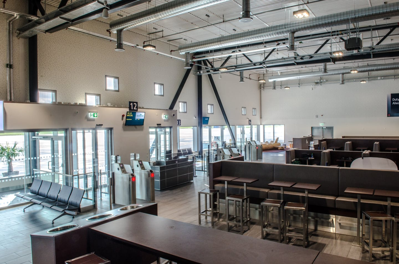 Aménagements aéroportuaires et planification des aéroports