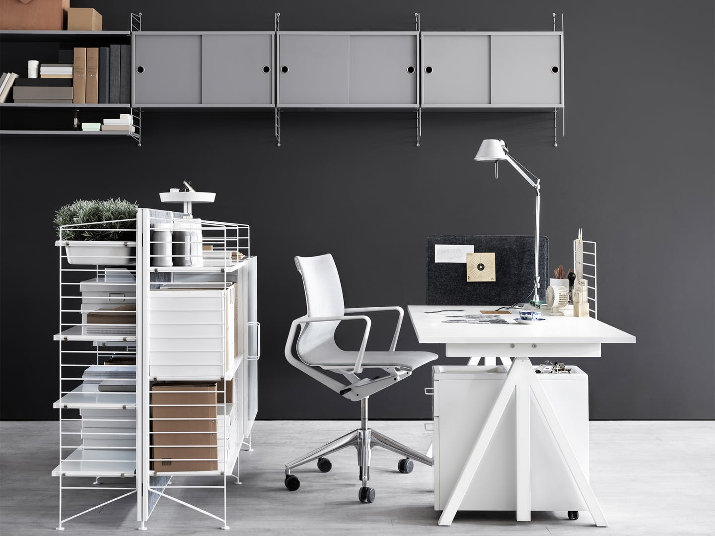Vitra furniture Home Office