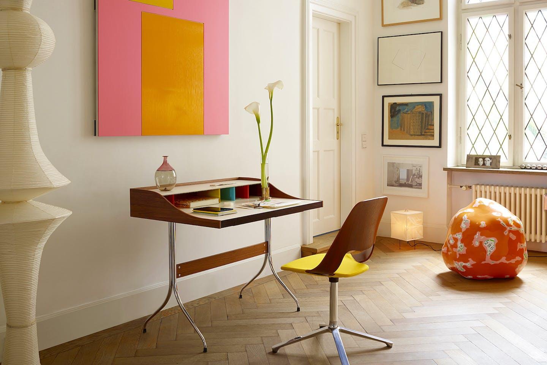 Vitra Schreibtisch Home Desk