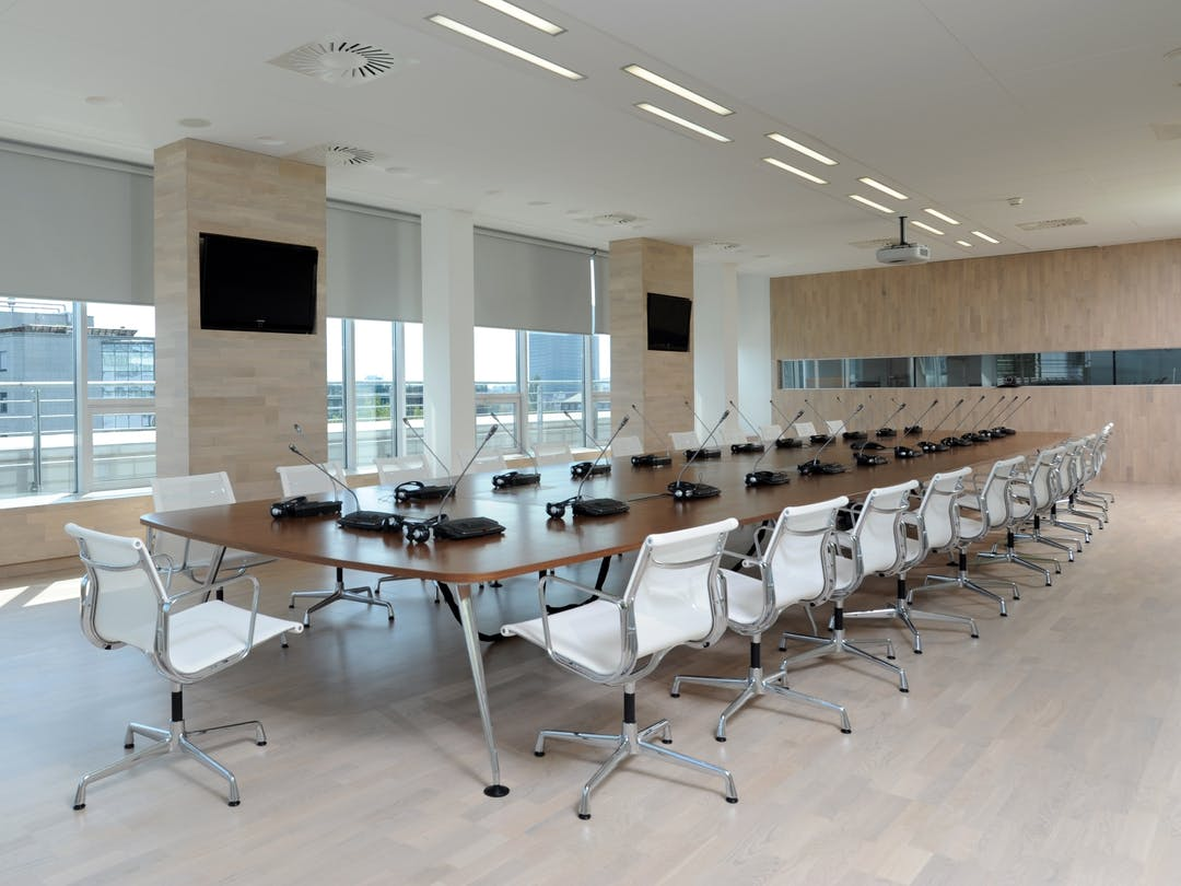 Vitra Konferenzstühle