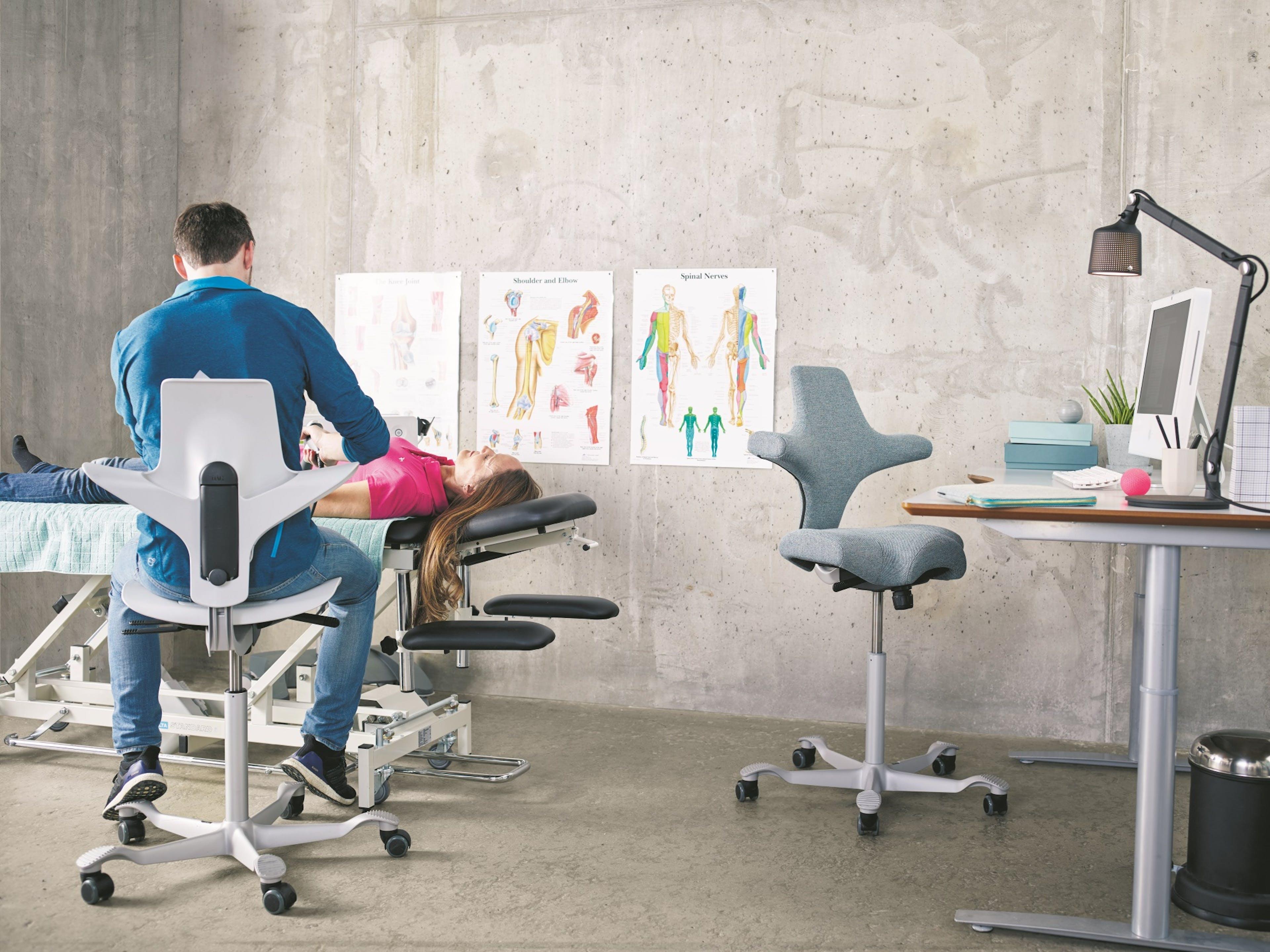 Möbel für Arztpraxis und Wartezimmer