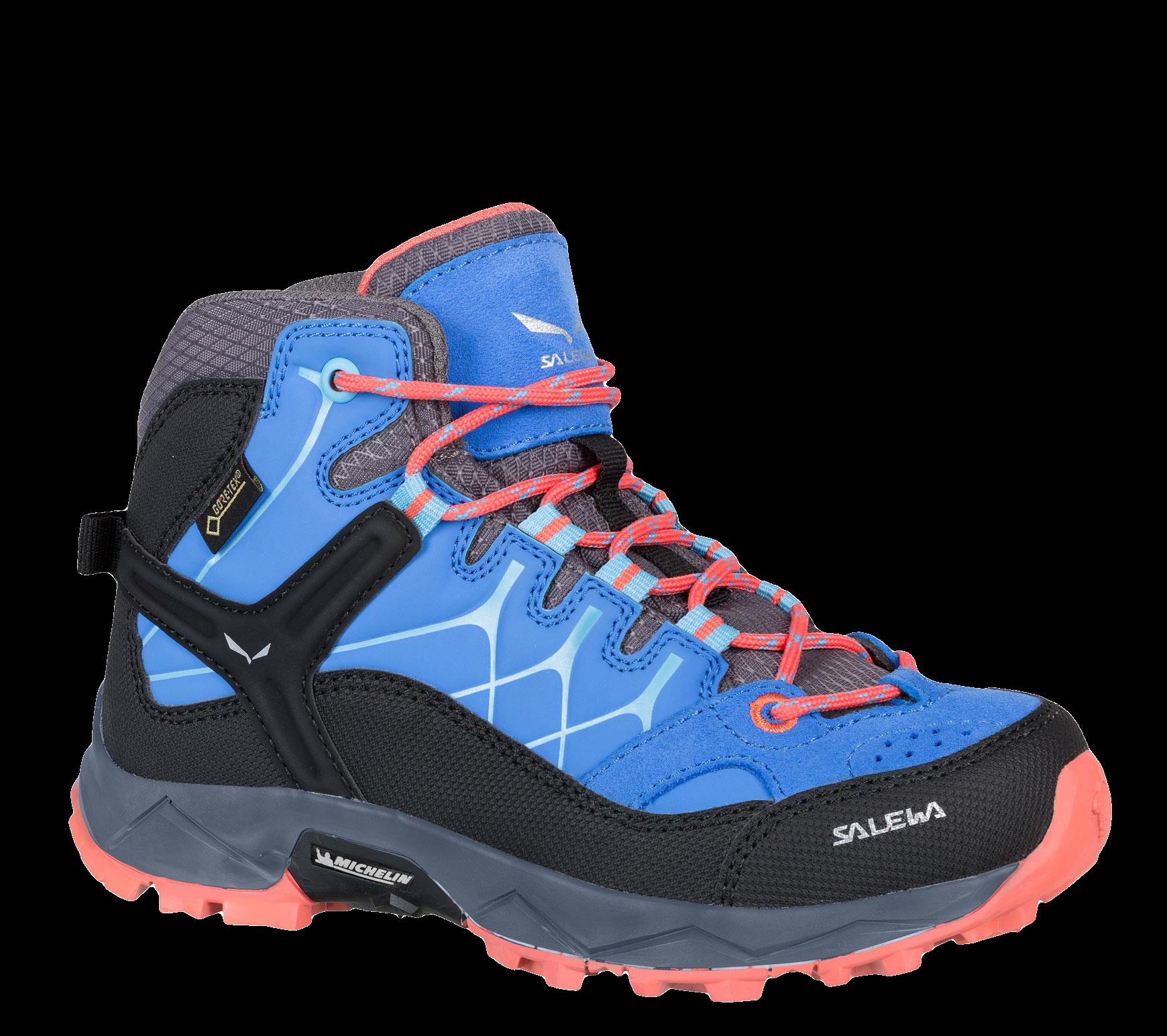 Salewa Alp Trainer Mid GORE-TEX - Wander- und Trekkingschuh - Kinder