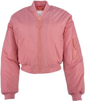 rosane Bomberjacke von Pepe Jeans