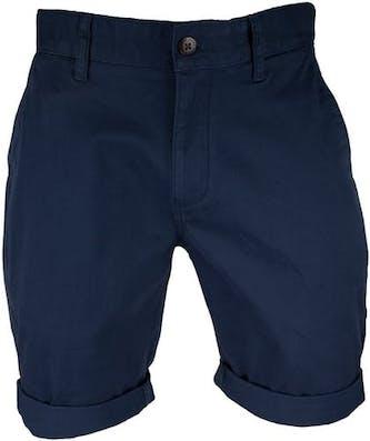 dunkelblaue, kurze Chino von Tommy Jeans