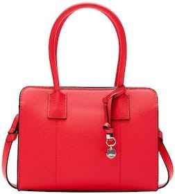 rote Handtasche von s.Oliver