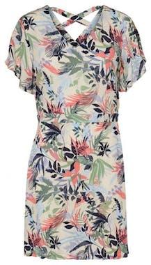 Kleid mit Tropenprint von Vero Moda
