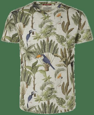 T-Shirt Halbarm