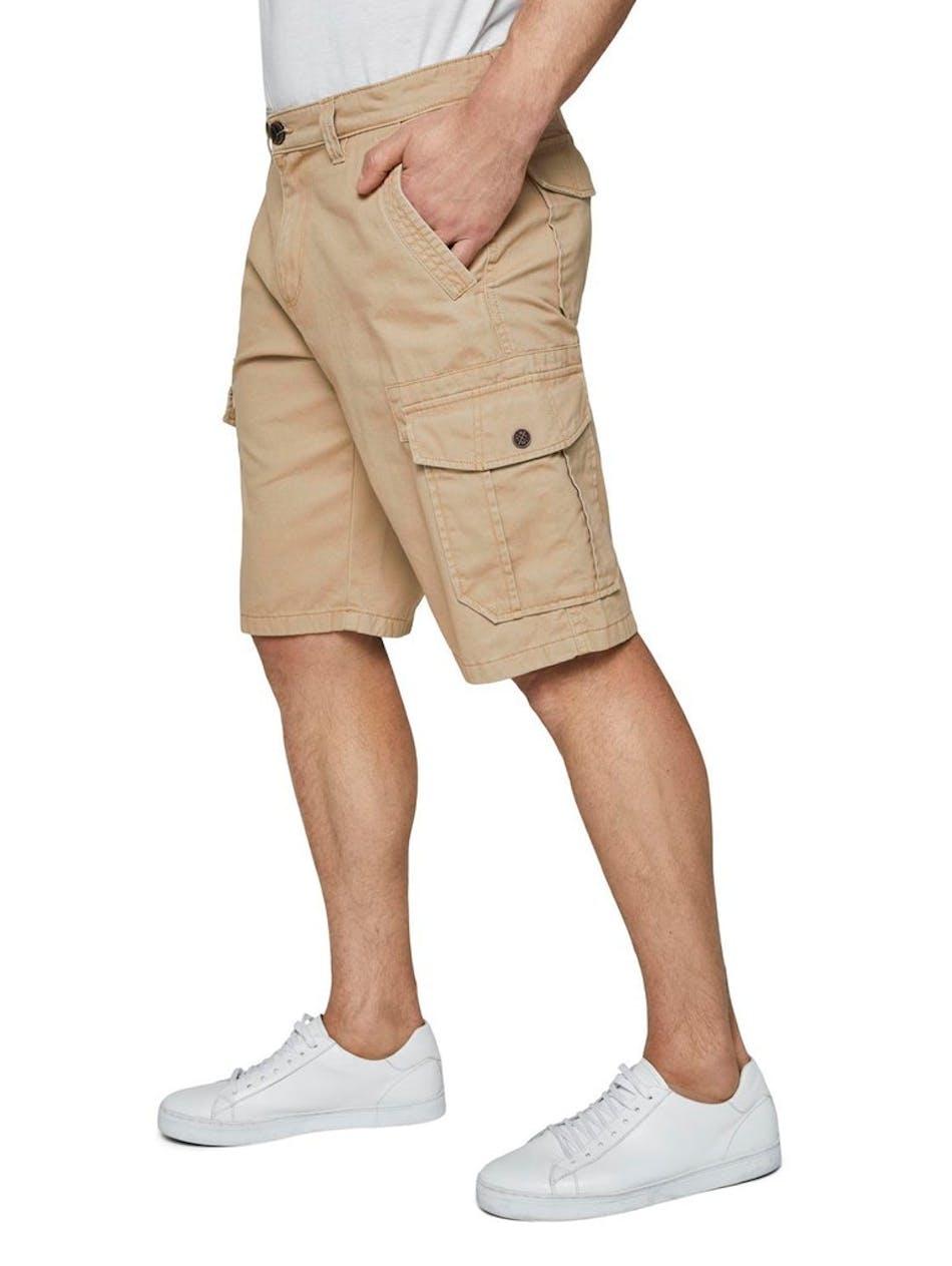 Shorts von Tom Tailor