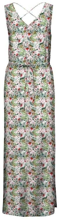Kleid mit Tropenmuster von Vero Moda