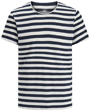 gestreiftes Shirt von Jack&Jones