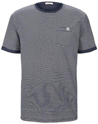 gestreiftes Shirt von Tom Tailor