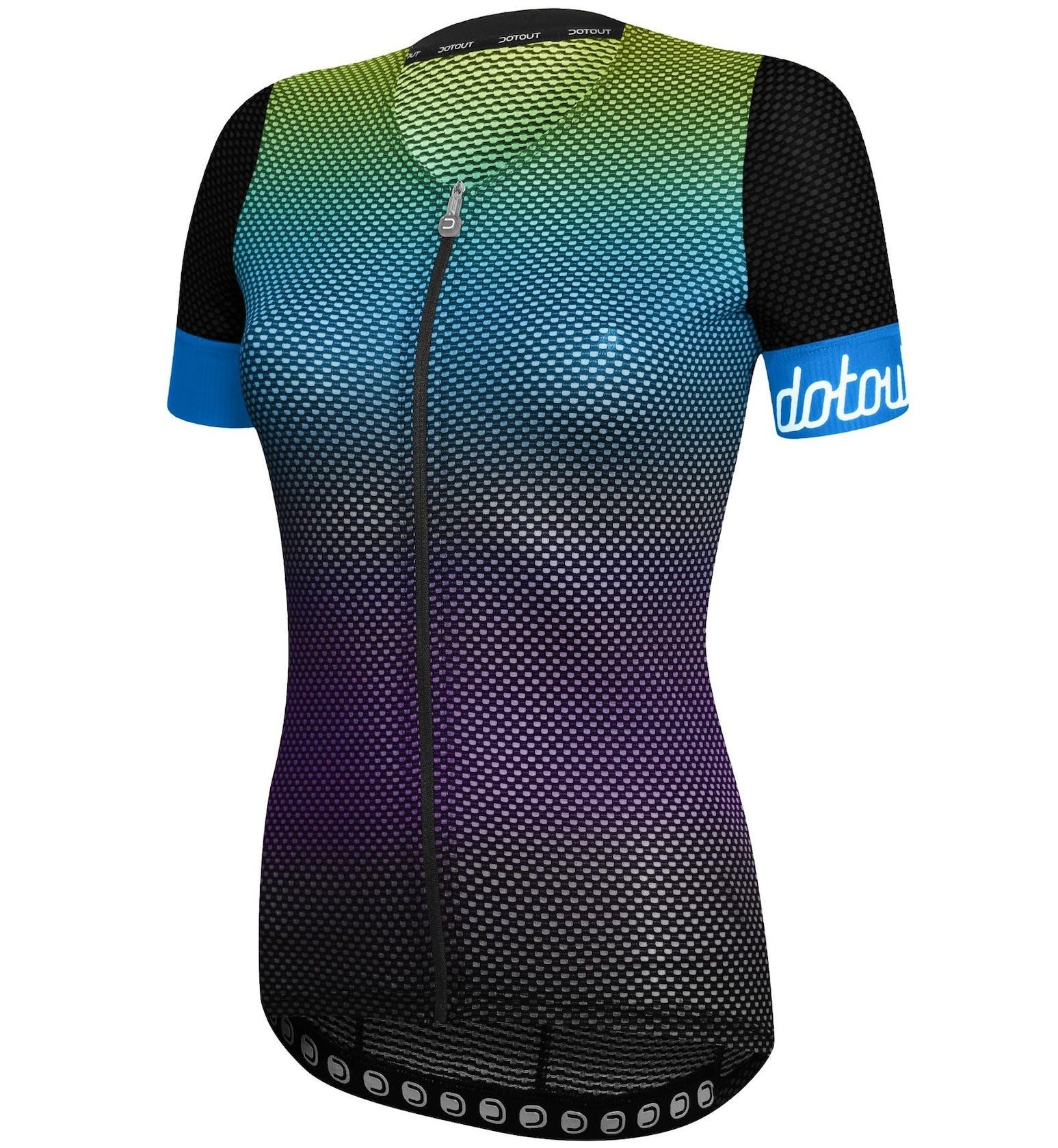 Dotout Glory - maglia bici - donna