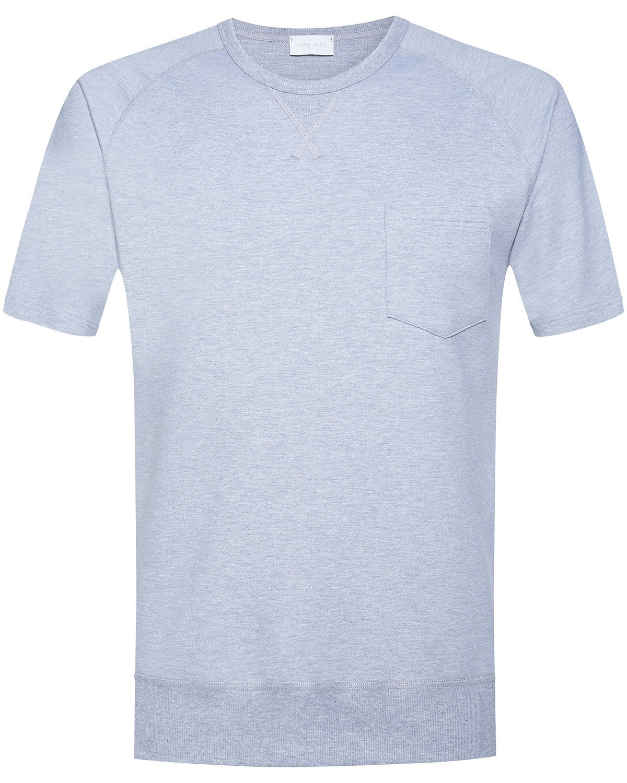 Mey Story, grey T-Shirt, Lodenfrey, Munich
