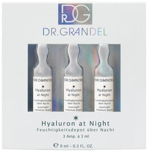 DR. GRANDEL Hyaluron at Night Ampulle