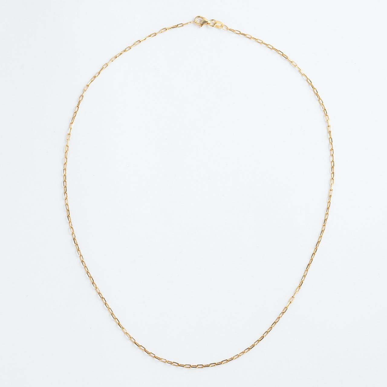 Felicitas - Halsketten - Gold