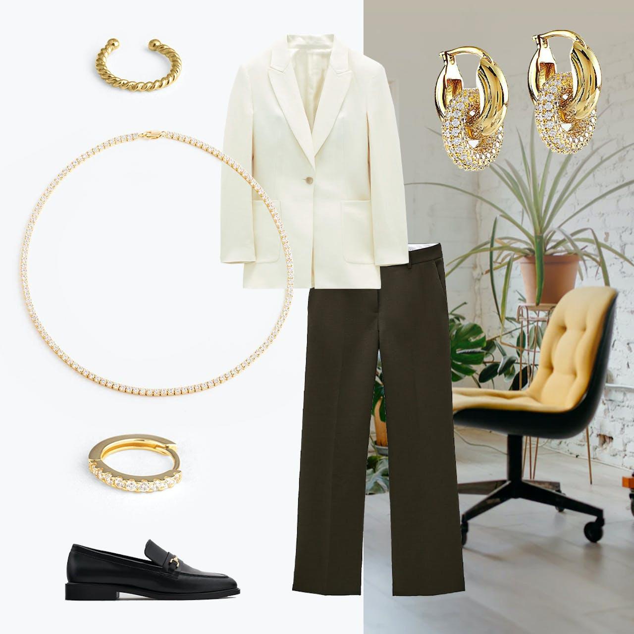 4 Outfits für Deinen glamourösen Auftritt
