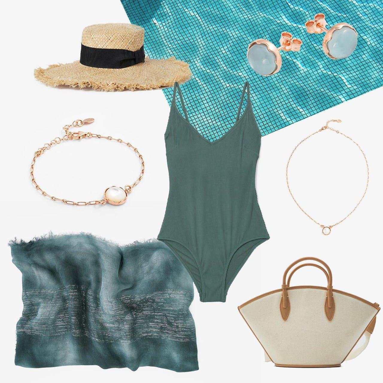 4 Urlaubsziele 4 Styles