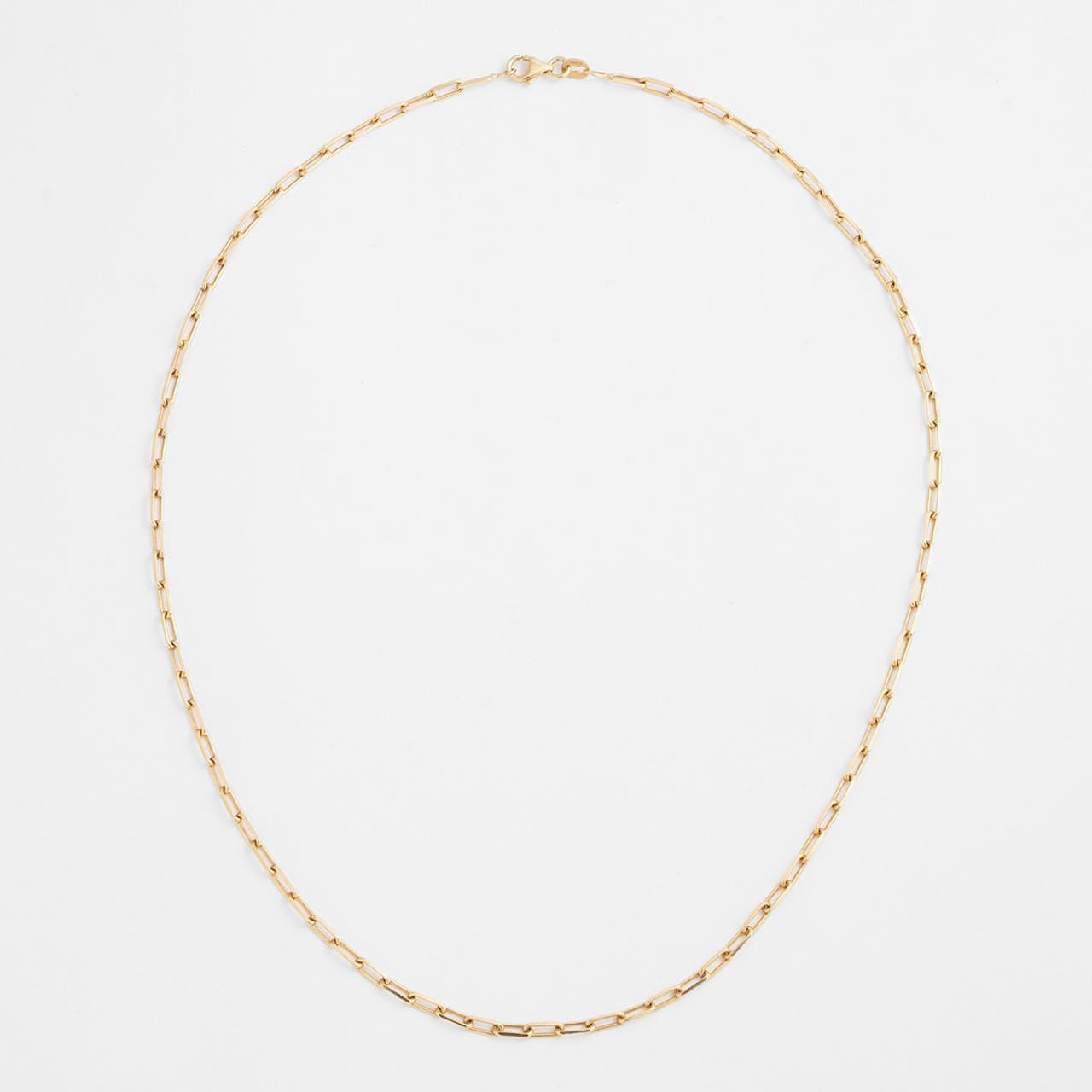Amélie - Halsketten - Gold