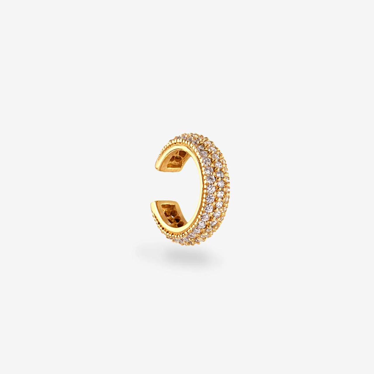 Mary-Kate - Earcuffs - Gold