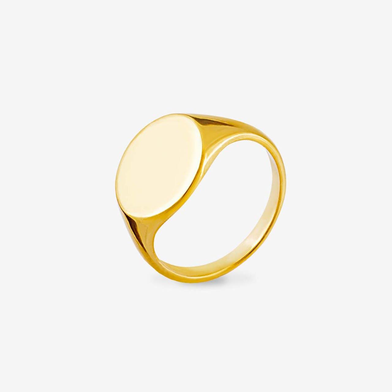 Ready Heart - Ringe - Gold