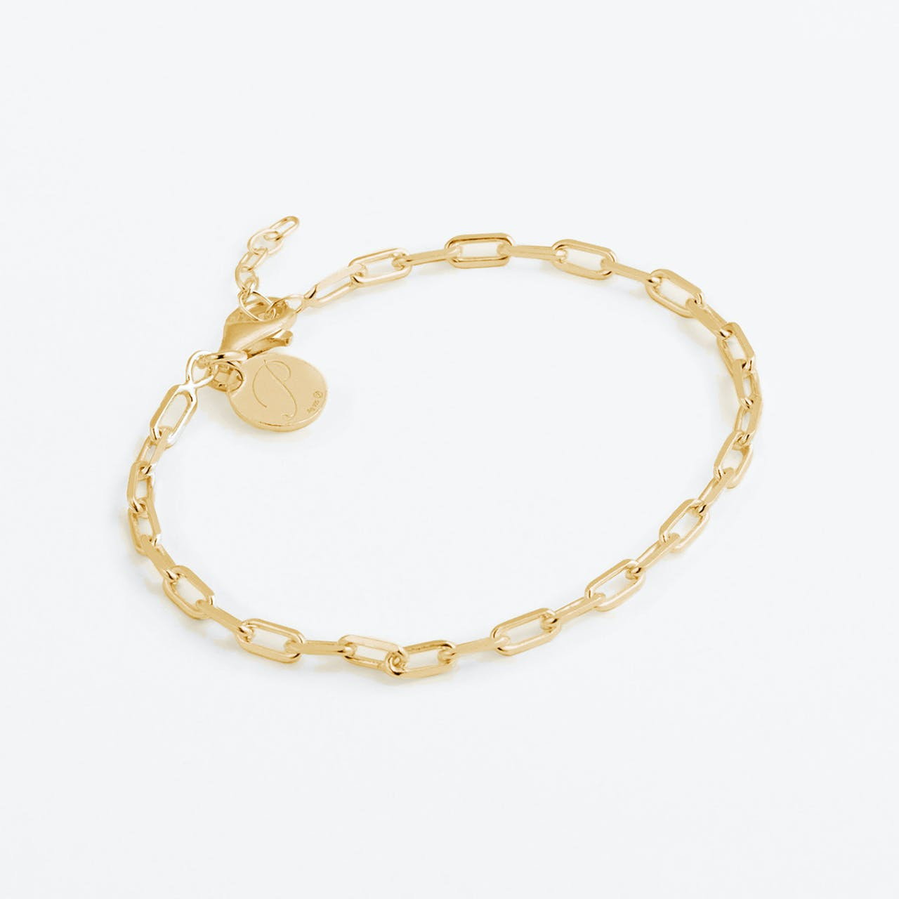 Célia - Armband - Gold