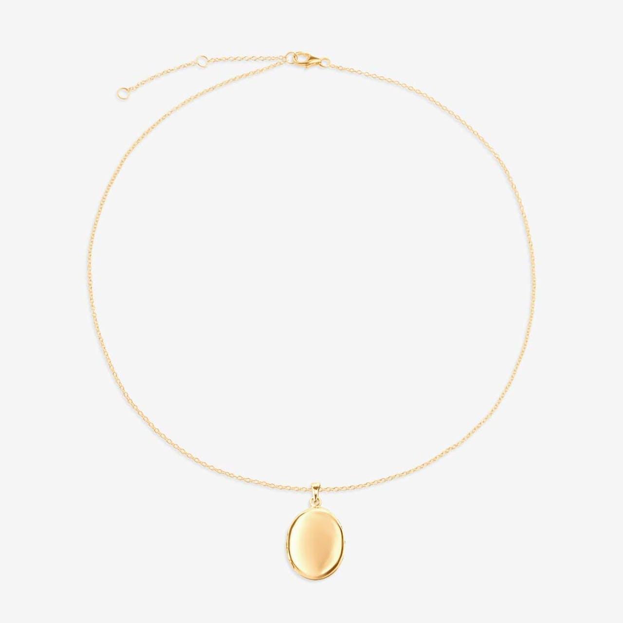 Yalonda - Halsketten - Gold