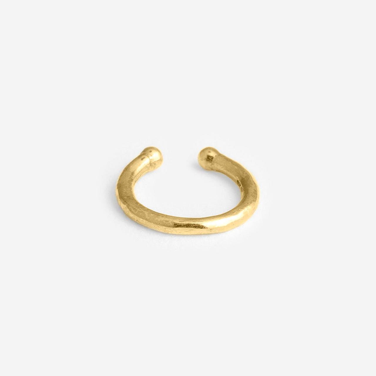 Avery - Earcuffs - Gold