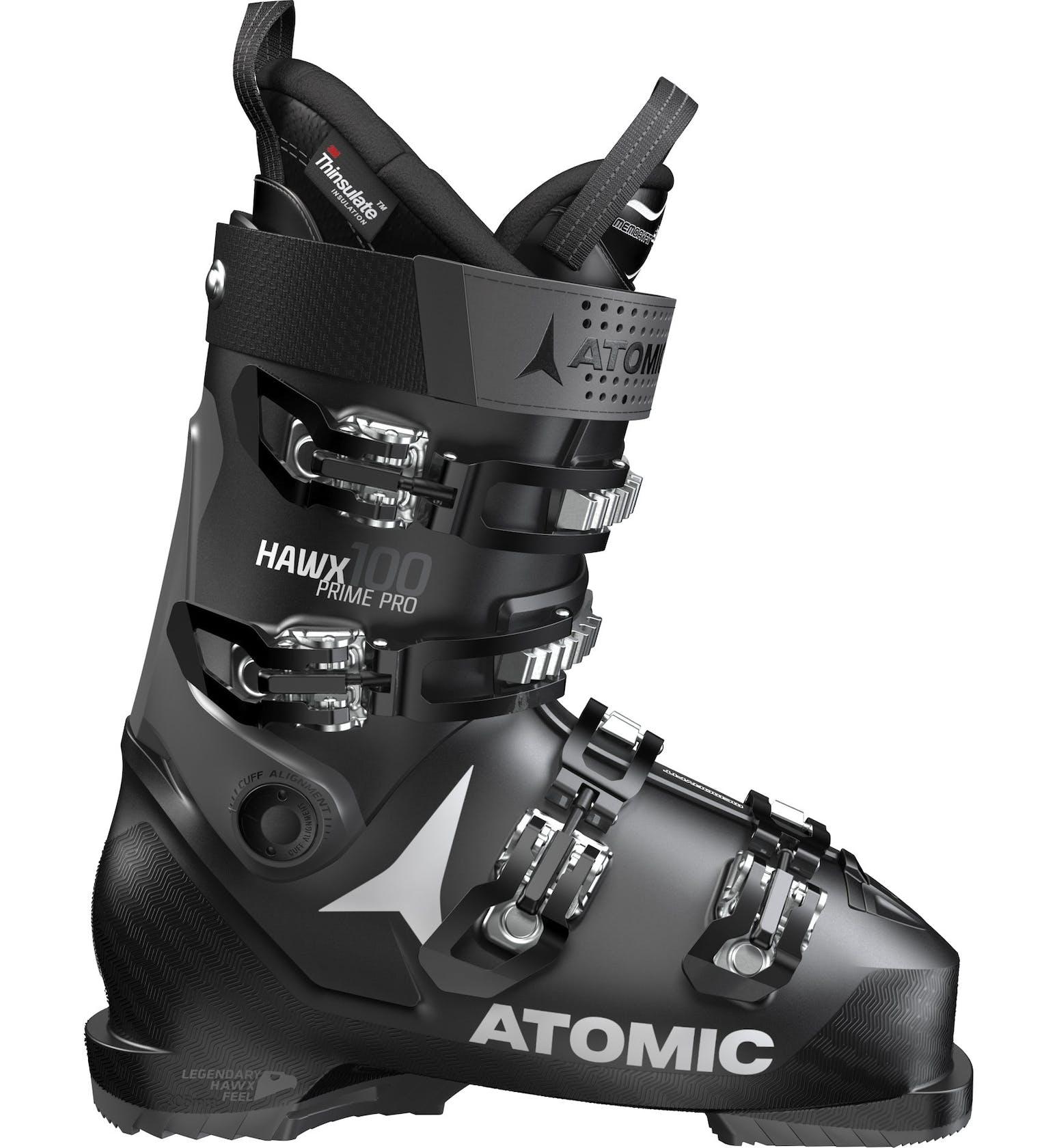 Atomic Hawx Prime Pro 100 - scarpone sci all-mountain