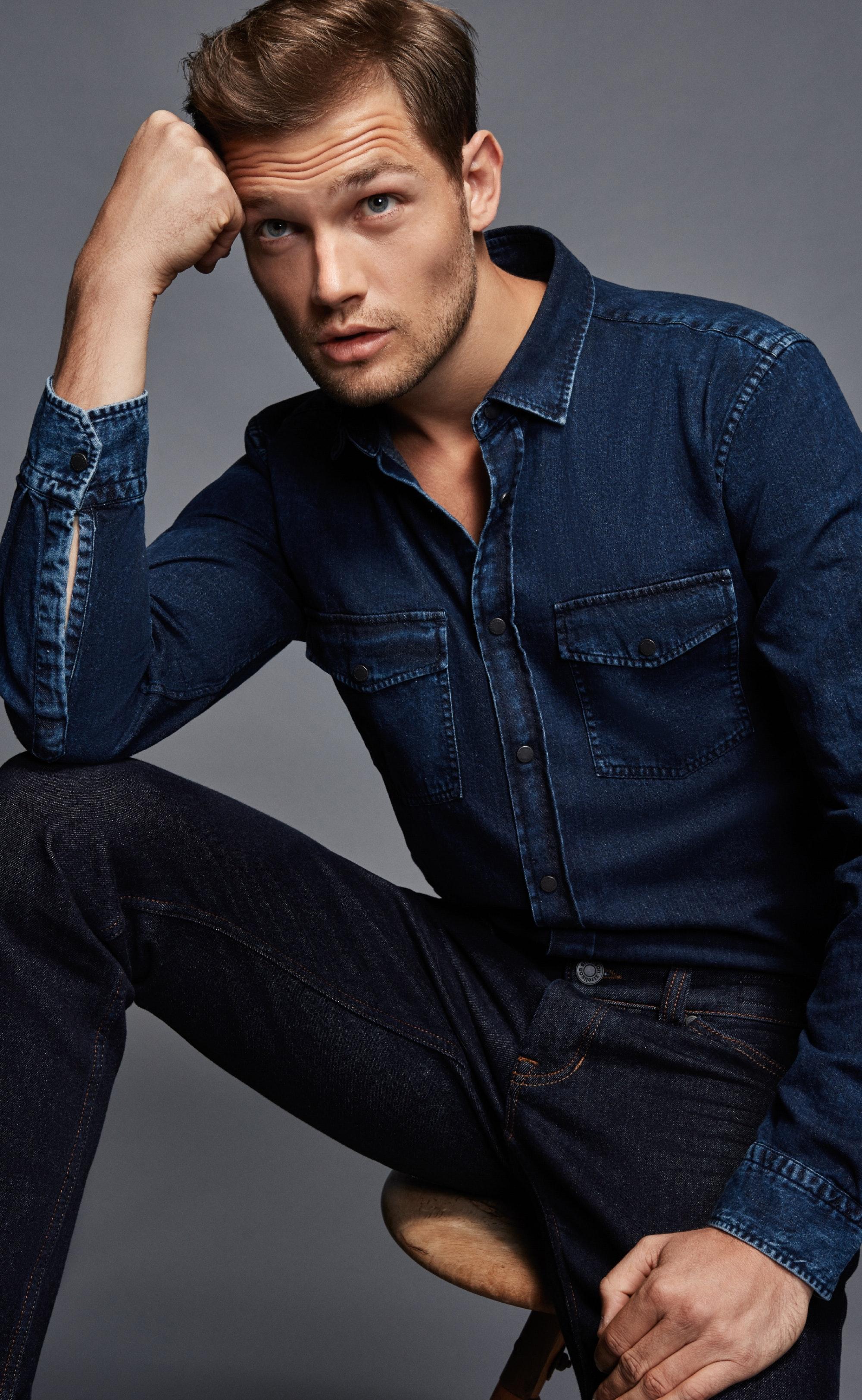 strellson fall winter 2019 20  arizona straight jeans willis casual herren bekleidung mfykyezsy #3