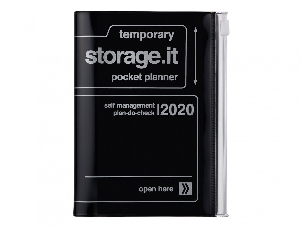 Mark's Wochenkalender 16 Mo Storage.it pocket plan
