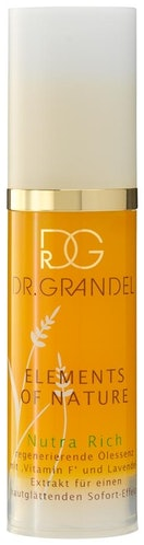 Sonengelb: DR. GRANDEL Nutra Rich