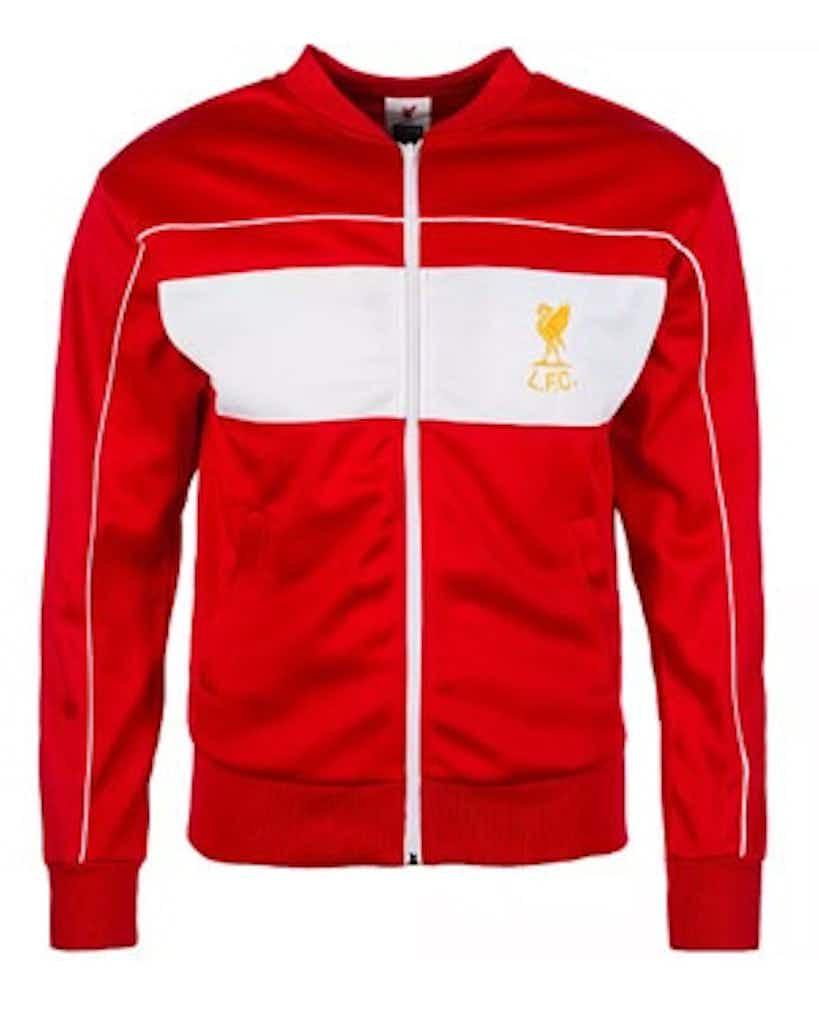 Liverpool FC Trainingsjacke