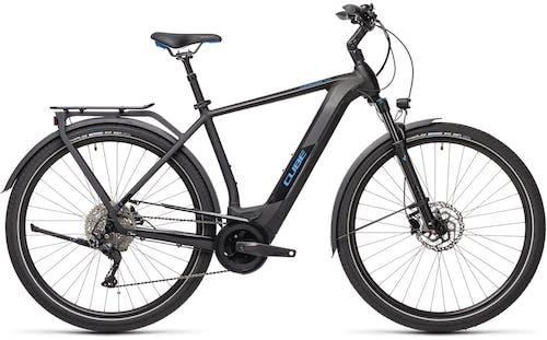 Cube Kathmandu Hybrid Pro 625 (2021) - bici da trekking elettrica