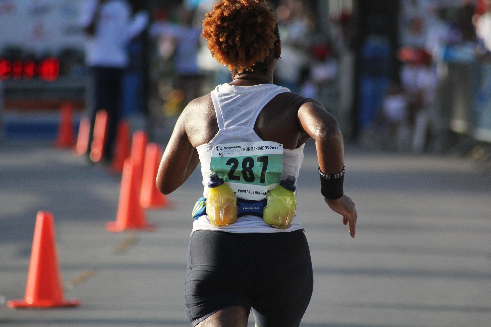 Marathon Barbados