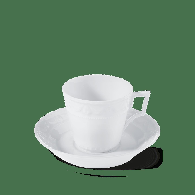 Kaffeetasse, KURLAND
