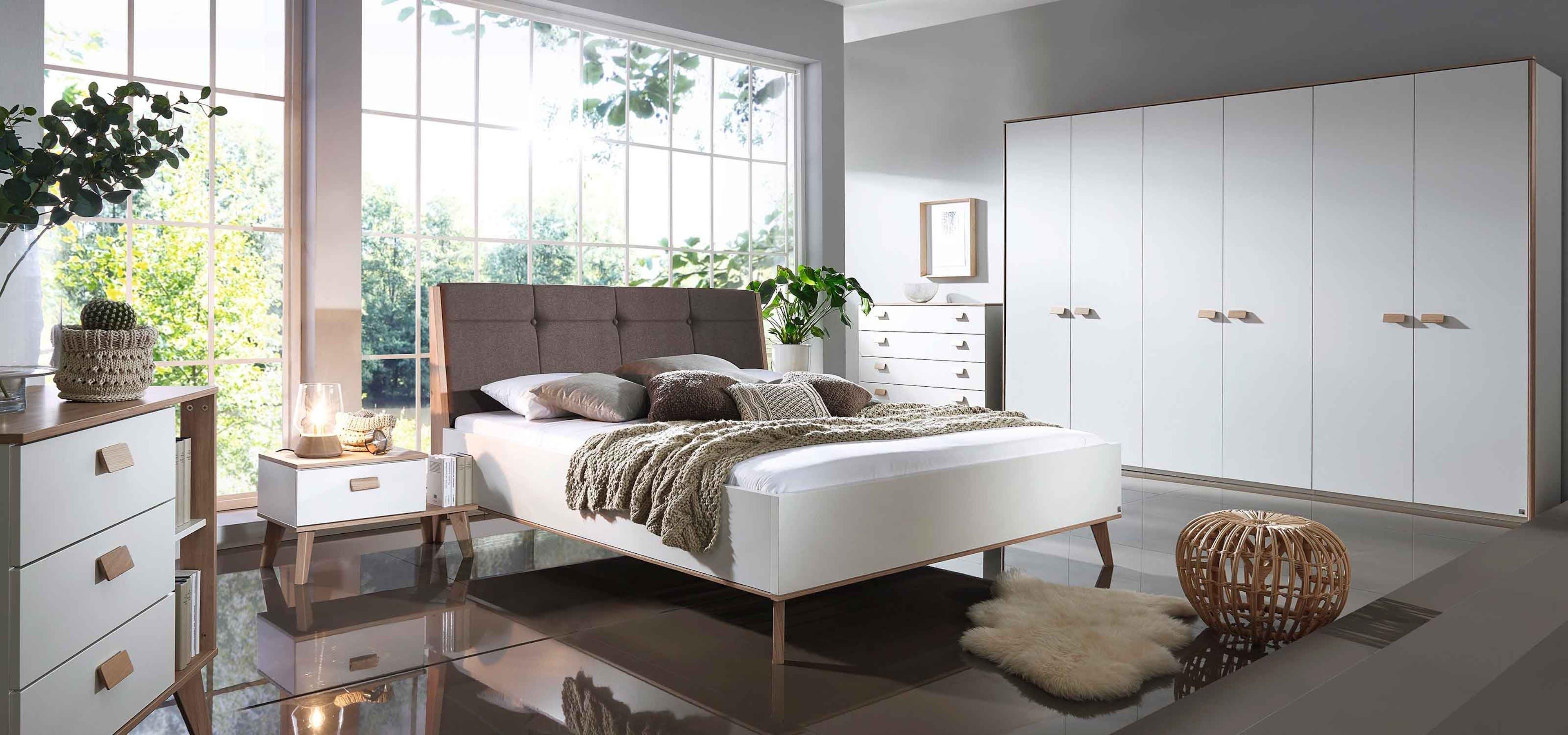 Schlafzimmer Jütland