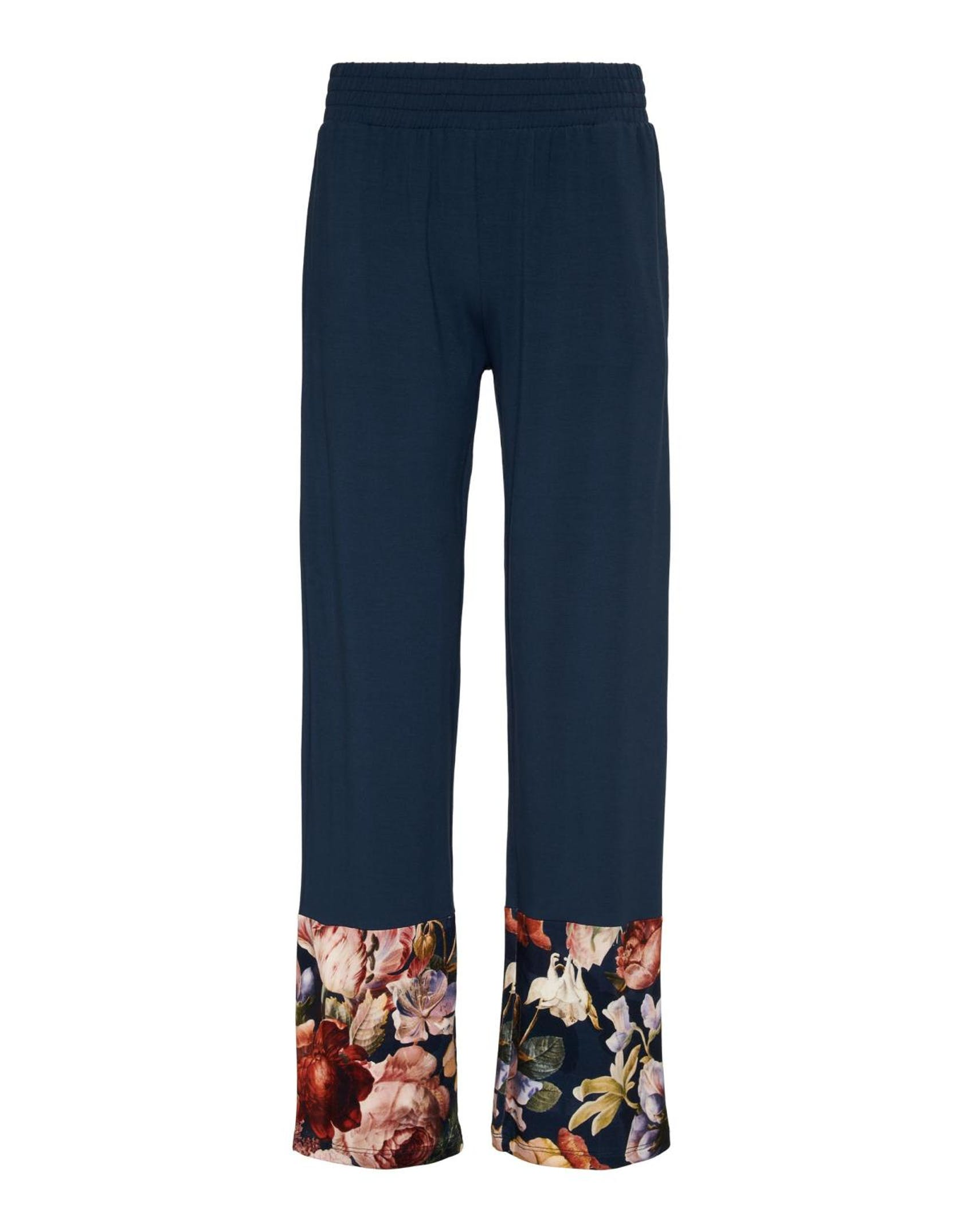 ESSENZA Naomi Anneclaire Indigo blue Trousers Long M