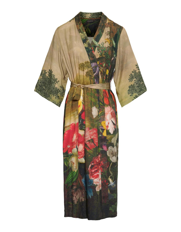ESSENZA Ilona Florence Multi Kimono L