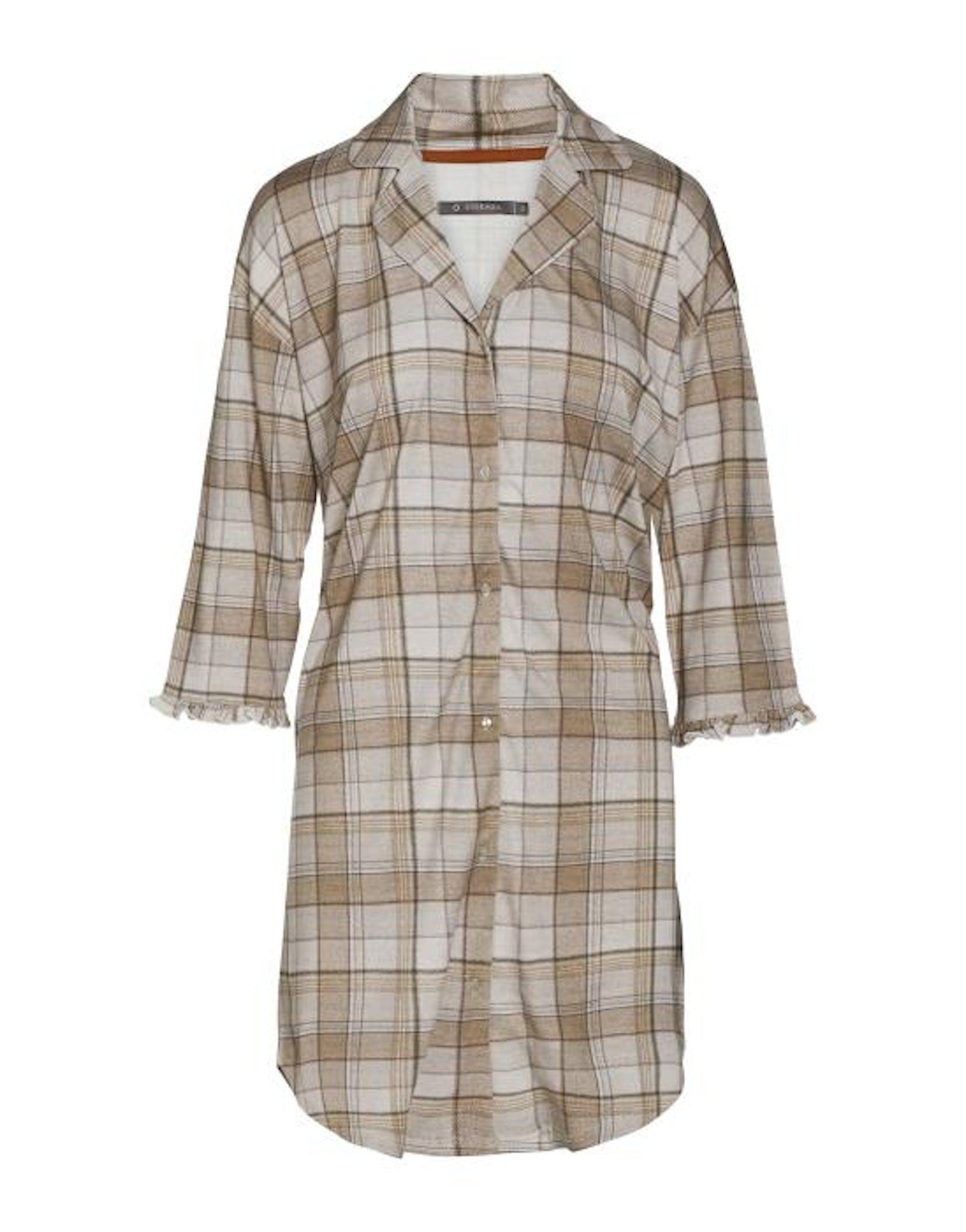 ESSENZA Erin Beau Almond Nightdress 3/4 sleeve M