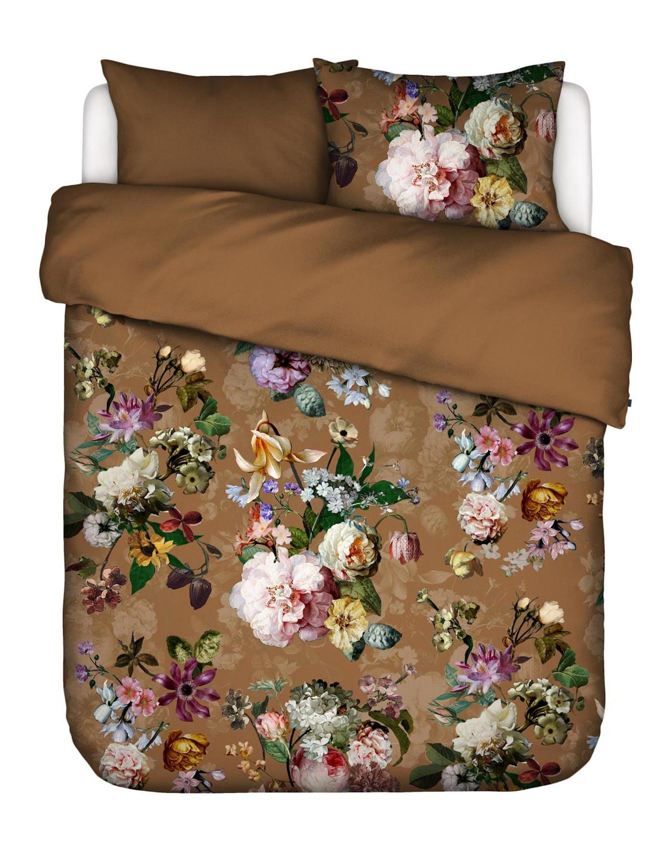 ESSENZA Fleur Cinnamon Duvet cover 200 x 220
