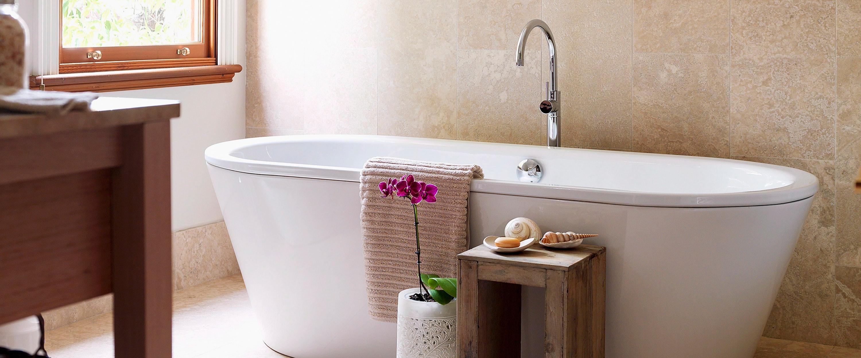 Selfcare im Herbst: So kreieren Sie den perfekten Home-Spa im Badezimmer