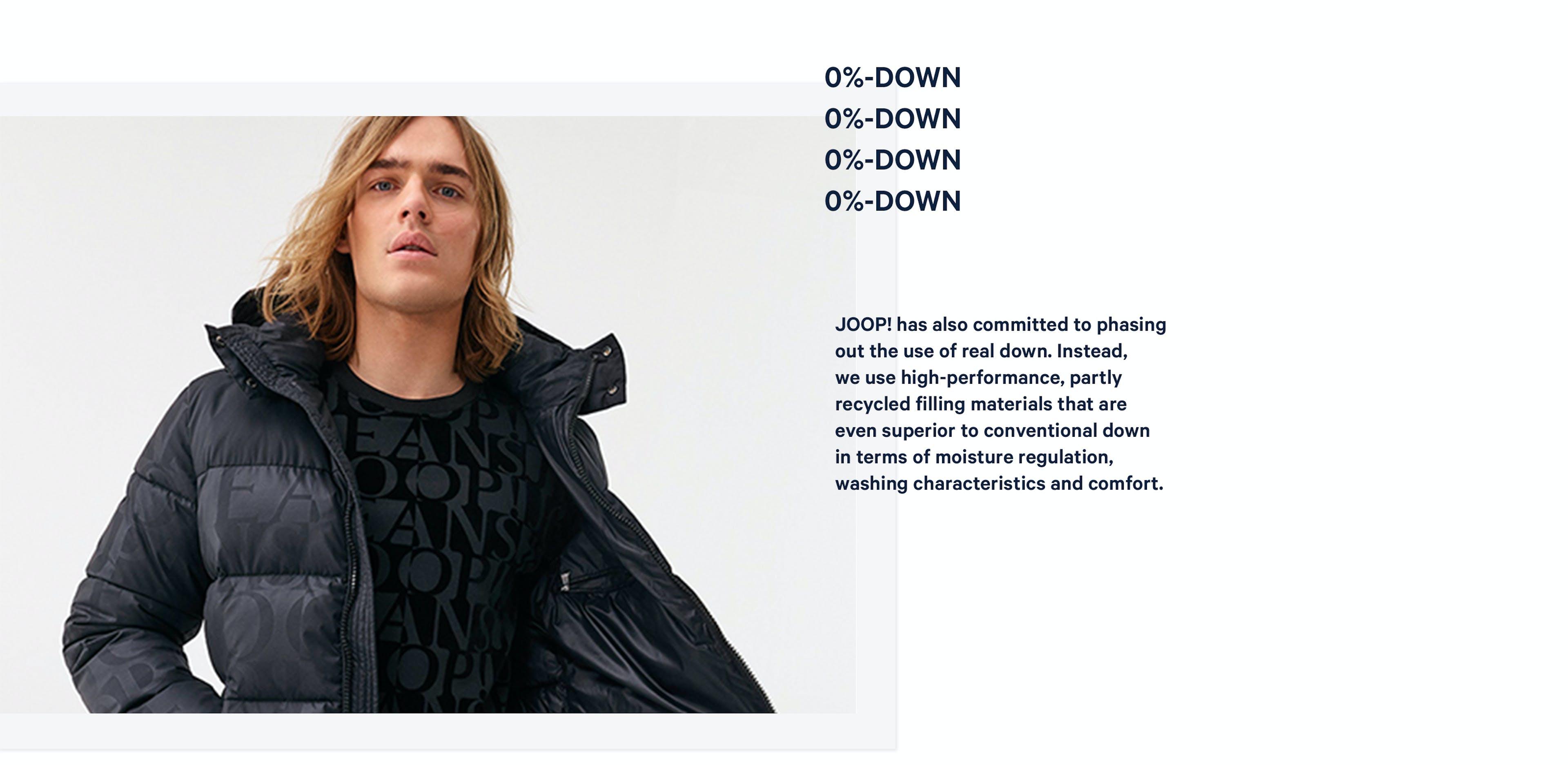 0% DOWN