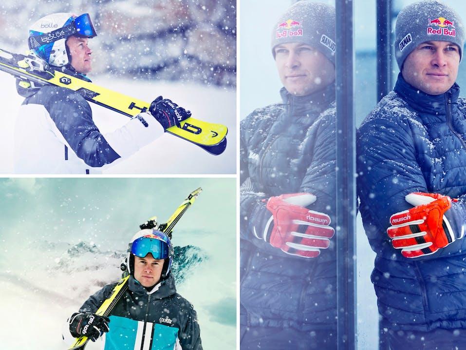 Reusch Skihandschuhe sind Top-Produkte, eine Kombination aus hochwertigen Materialien und innovativen Technologien.