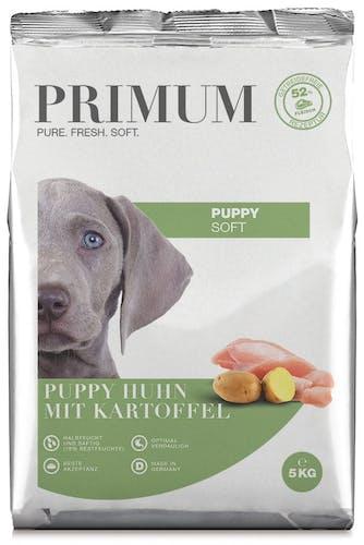 Primum Soft Puppy Huhn mit Kartoffel
