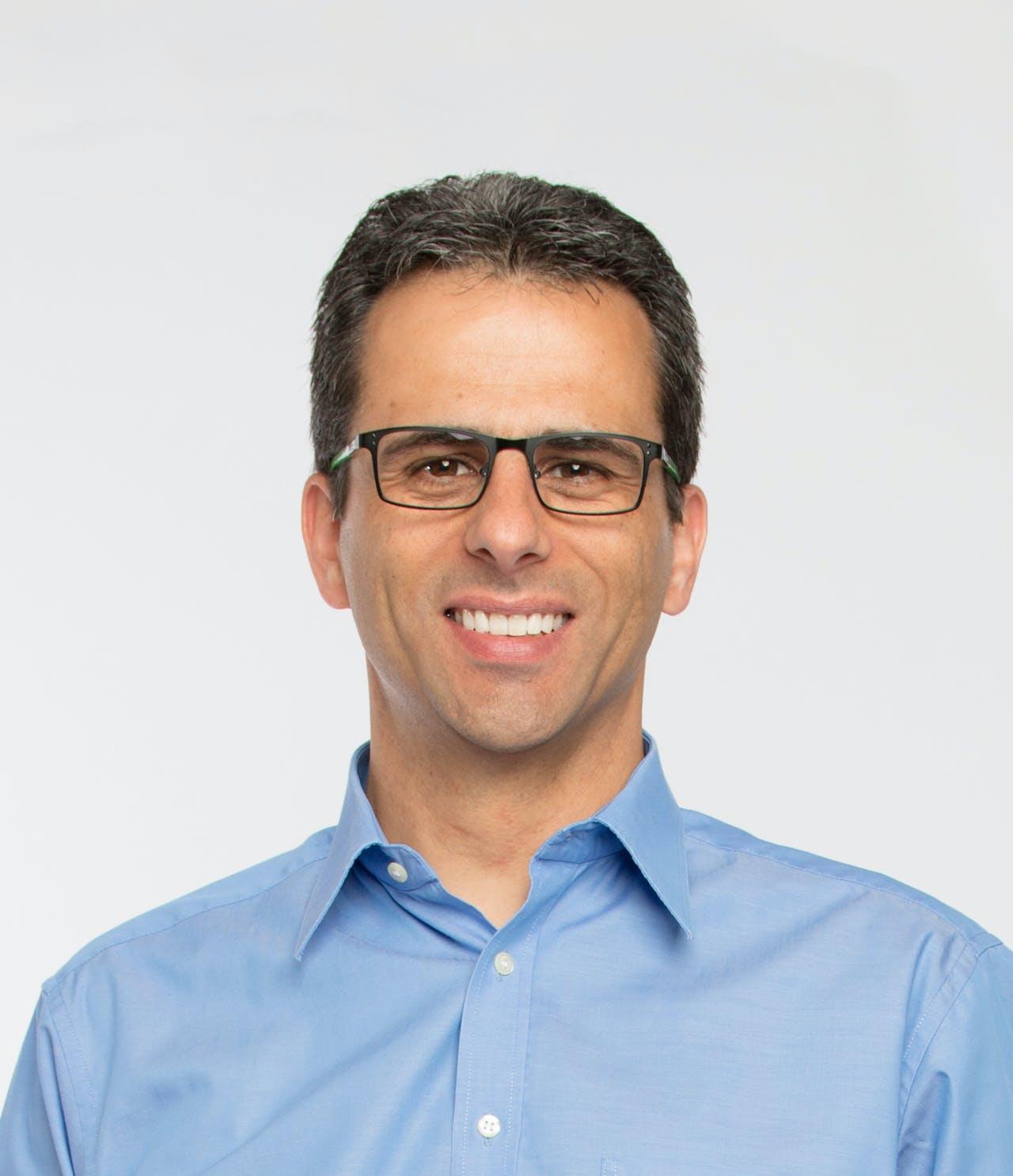 Richard Margadant, Geschäftsleiter Ratioform Verpackungen AG