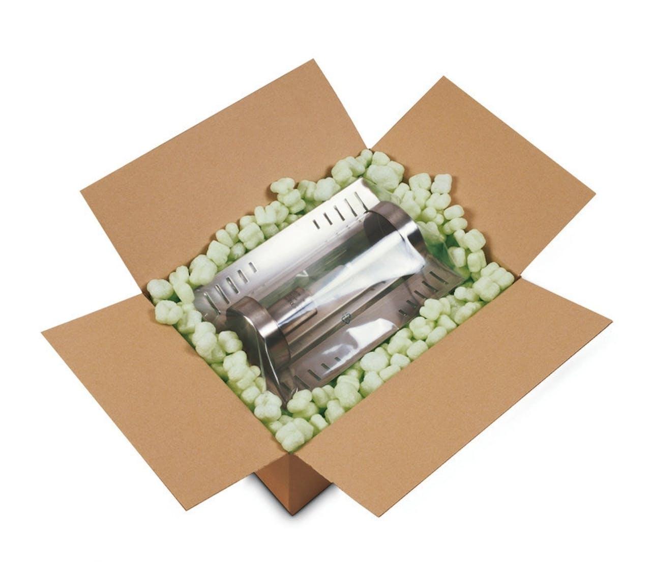 Verpackungschips flo-pak® BIO terra