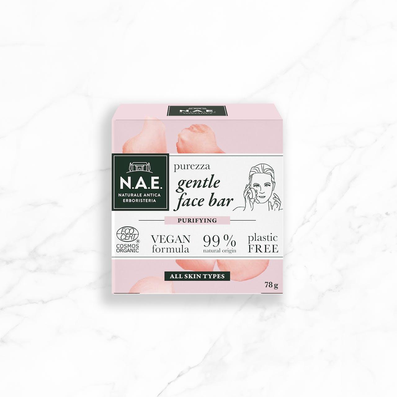 Gentle Face Bar, 78gr