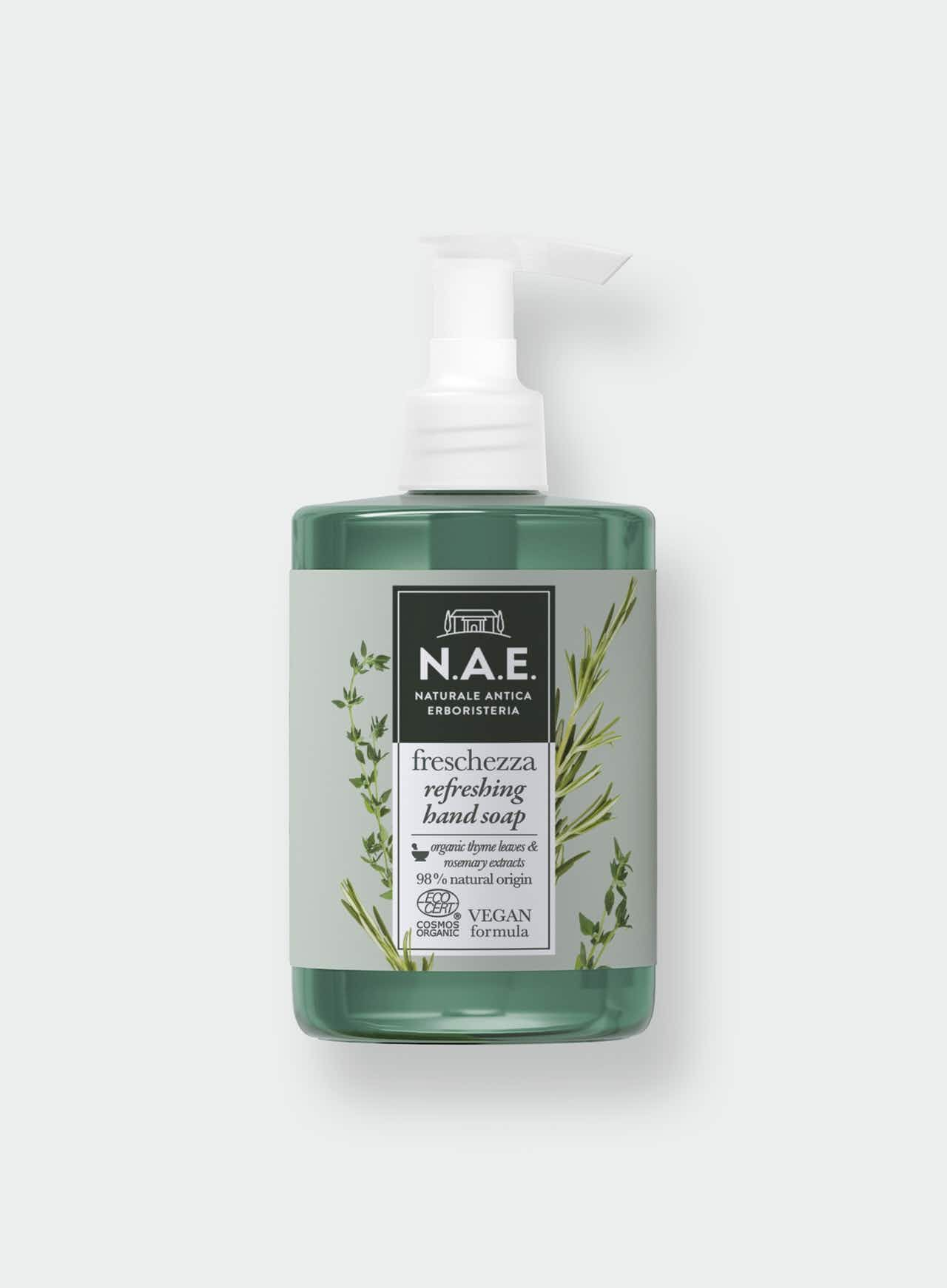 Refreshing Liquid Hand Soap, 300ml