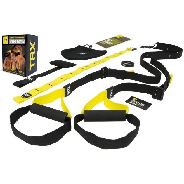 TRX® Strong