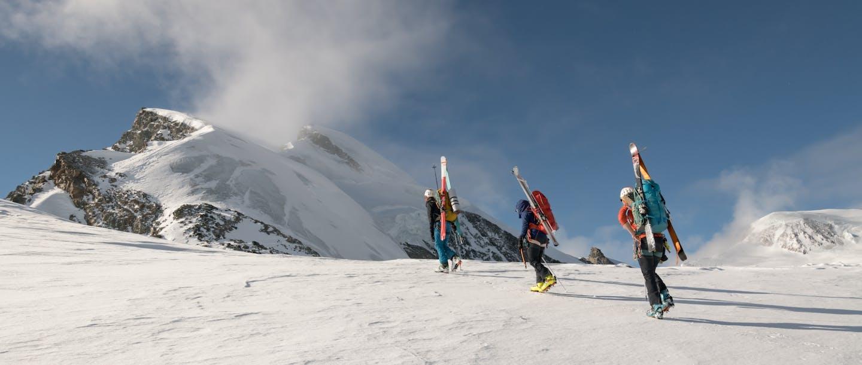 Alpin- und Bergbekleidung für Damen und Herren im RAB Onlineshop